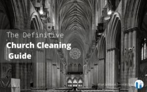 Church Cleaning Guide