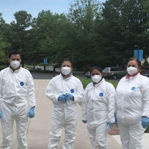 Commercial Cleaning Professionals (2)