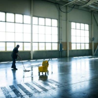 Specialized Industrial Cleaning Services in Washington DC, northern virginia, maryland