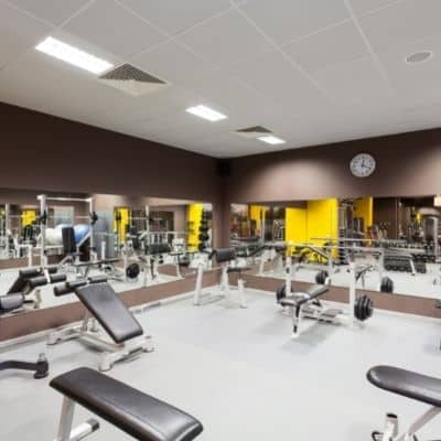 Specialized Gym Cleaning Services Washington DC